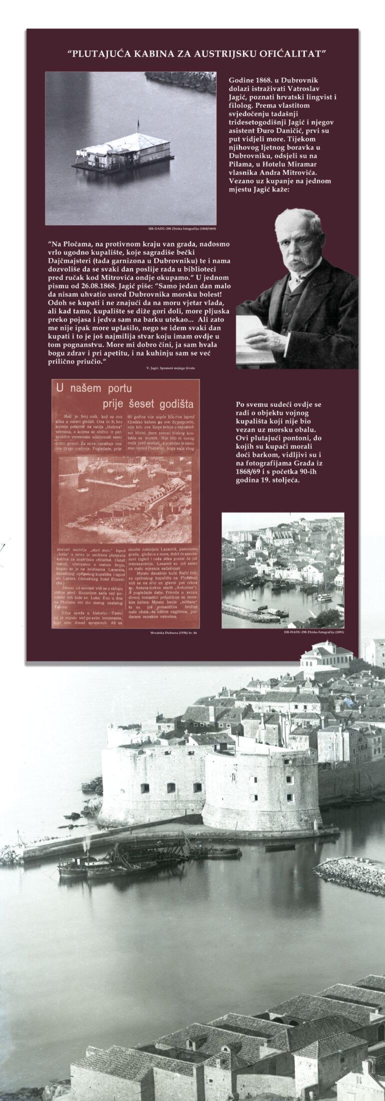 4.plutajuća Kabina Za Austrijsku Oficalitat