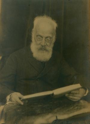 Antun Vučetić